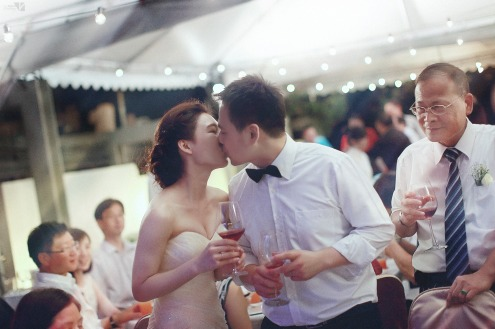 WEDDINGS AND EVENTS | 婚禮紀錄